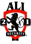 Ali 21 Security logo